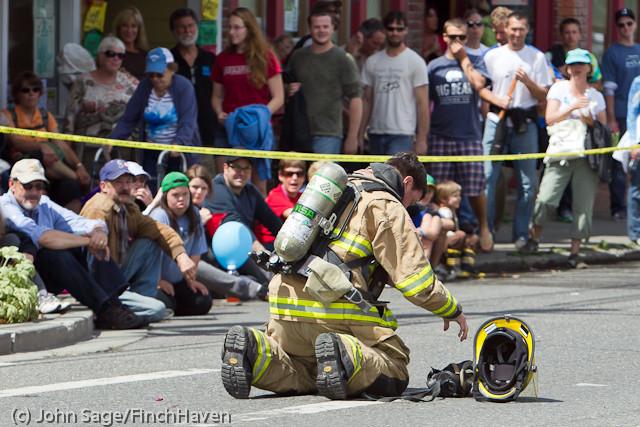 18212 VIFR Firefighter Challenge 2011