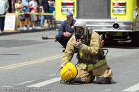 18213 VIFR Firefighter Challenge 2011