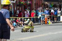 18215 VIFR Firefighter Challenge 2011
