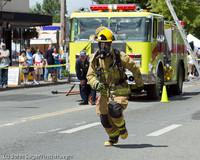 18216 VIFR Firefighter Challenge 2011