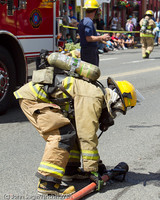 18219 VIFR Firefighter Challenge 2011