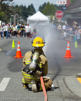 18223 VIFR Firefighter Challenge 2011