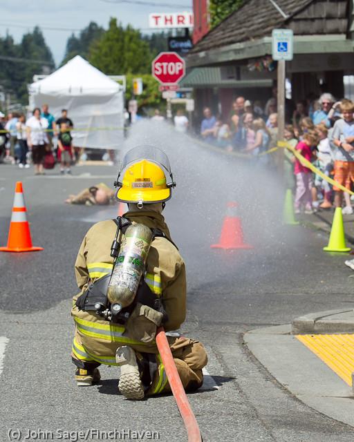 18226 VIFR Firefighter Challenge 2011