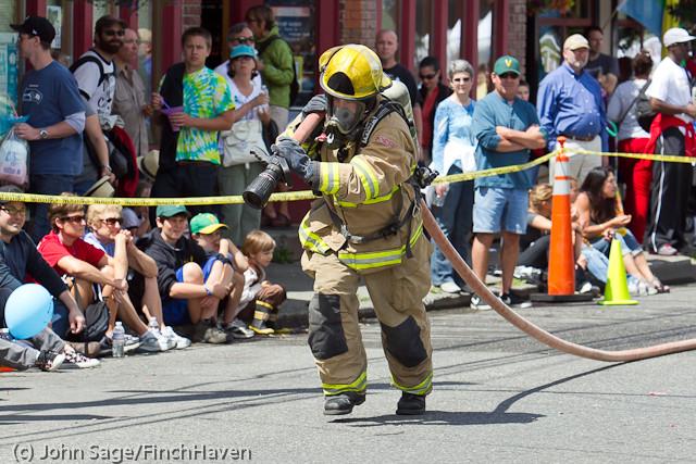 18227 VIFR Firefighter Challenge 2011