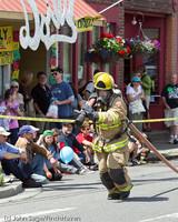 18228 VIFR Firefighter Challenge 2011
