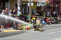 18235 VIFR Firefighter Challenge 2011