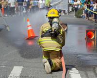 18238 VIFR Firefighter Challenge 2011