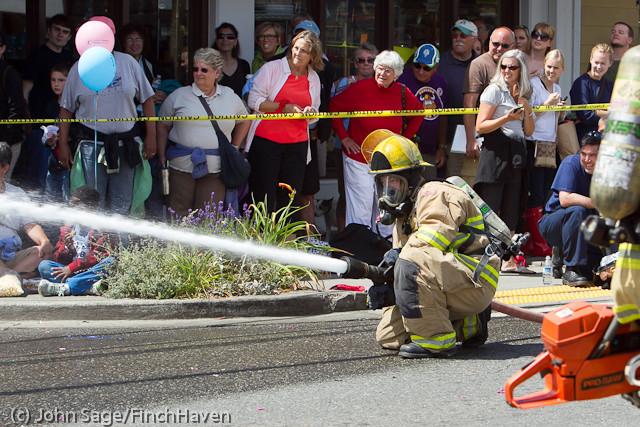 18242 VIFR Firefighter Challenge 2011