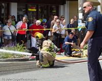 18243 VIFR Firefighter Challenge 2011