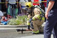 18244 VIFR Firefighter Challenge 2011