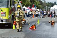 18245 VIFR Firefighter Challenge 2011