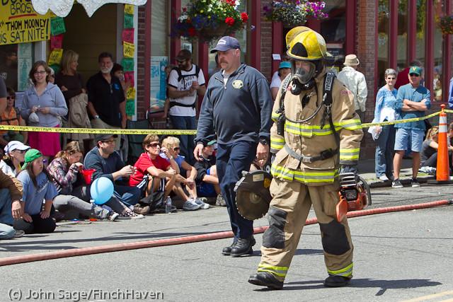18248 VIFR Firefighter Challenge 2011