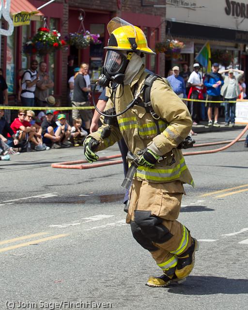 18254 VIFR Firefighter Challenge 2011