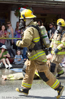 18257 VIFR Firefighter Challenge 2011