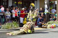 18259 VIFR Firefighter Challenge 2011