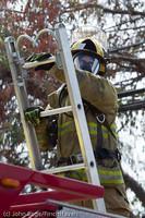 18267 VIFR Firefighter Challenge 2011