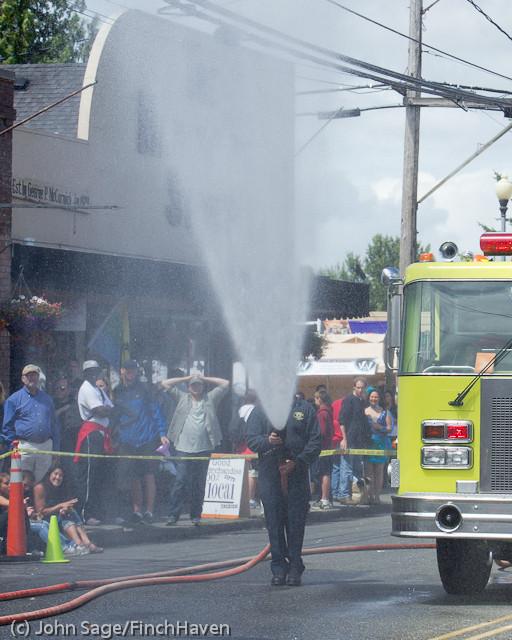 18274 VIFR Firefighter Challenge 2011