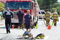 18279 VIFR Firefighter Challenge 2011
