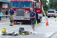 18287 VIFR Firefighter Challenge 2011