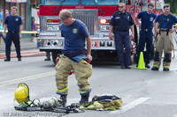 18291 VIFR Firefighter Challenge 2011