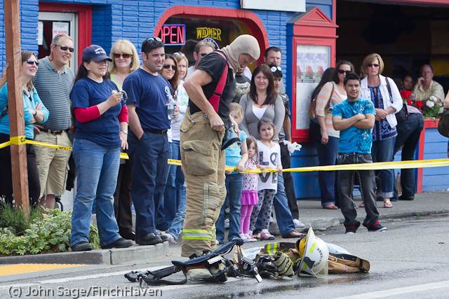 18293 VIFR Firefighter Challenge 2011