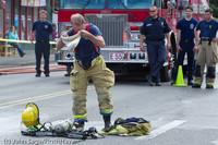 18295 VIFR Firefighter Challenge 2011