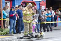 18302 VIFR Firefighter Challenge 2011