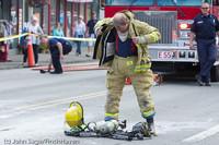 18303 VIFR Firefighter Challenge 2011