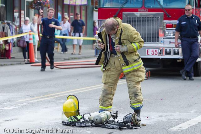 18304 VIFR Firefighter Challenge 2011