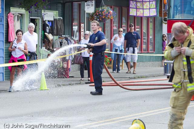 18307 VIFR Firefighter Challenge 2011