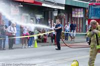 18308 VIFR Firefighter Challenge 2011