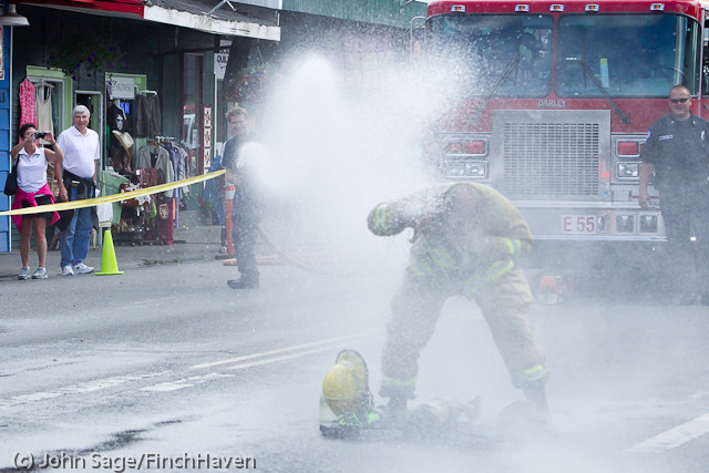 18314 VIFR Firefighter Challenge 2011