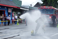 18316 VIFR Firefighter Challenge 2011
