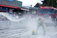 18317 VIFR Firefighter Challenge 2011