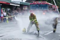 18321 VIFR Firefighter Challenge 2011