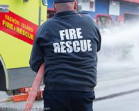 18324 VIFR Firefighter Challenge 2011