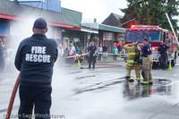 18331 VIFR Firefighter Challenge 2011