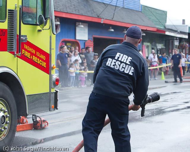 18332 VIFR Firefighter Challenge 2011