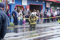 18334 VIFR Firefighter Challenge 2011