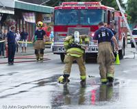 18337 VIFR Firefighter Challenge 2011