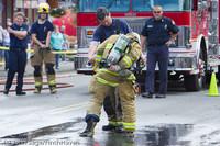 18339 VIFR Firefighter Challenge 2011