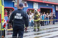 18341 VIFR Firefighter Challenge 2011