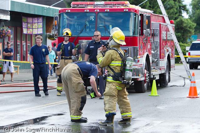 18342 VIFR Firefighter Challenge 2011