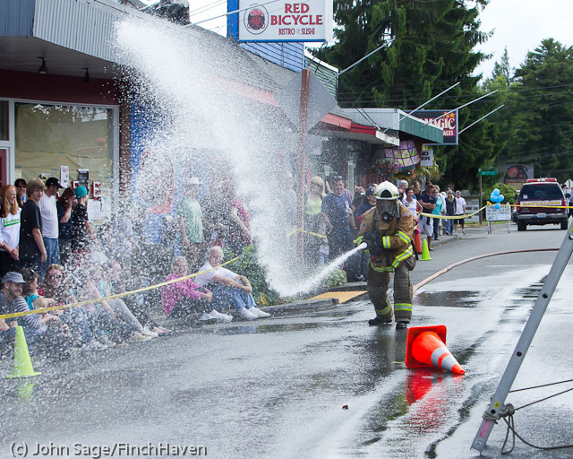 18356 VIFR Firefighter Challenge 2011