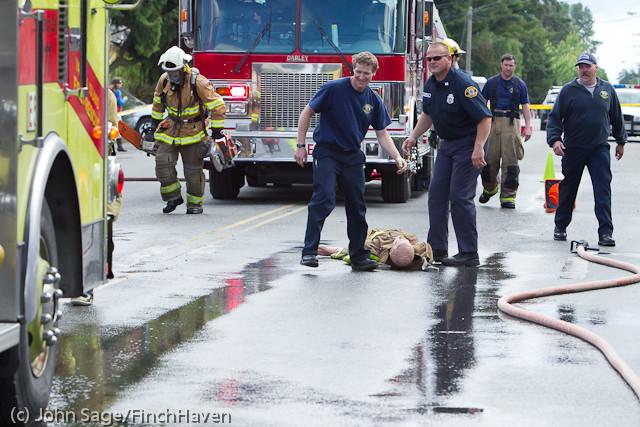 18363 VIFR Firefighter Challenge 2011