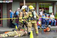 18366 VIFR Firefighter Challenge 2011