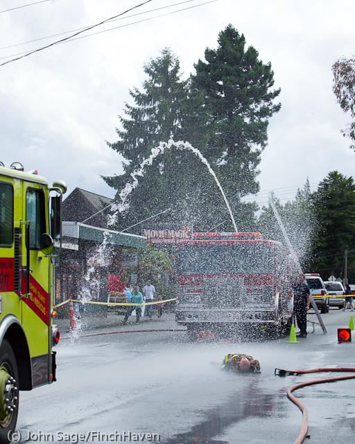 18378 VIFR Firefighter Challenge 2011