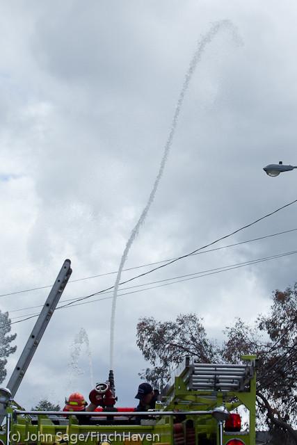 18381 VIFR Firefighter Challenge 2011