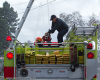 18384 VIFR Firefighter Challenge 2011