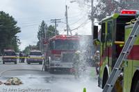 18385 VIFR Firefighter Challenge 2011